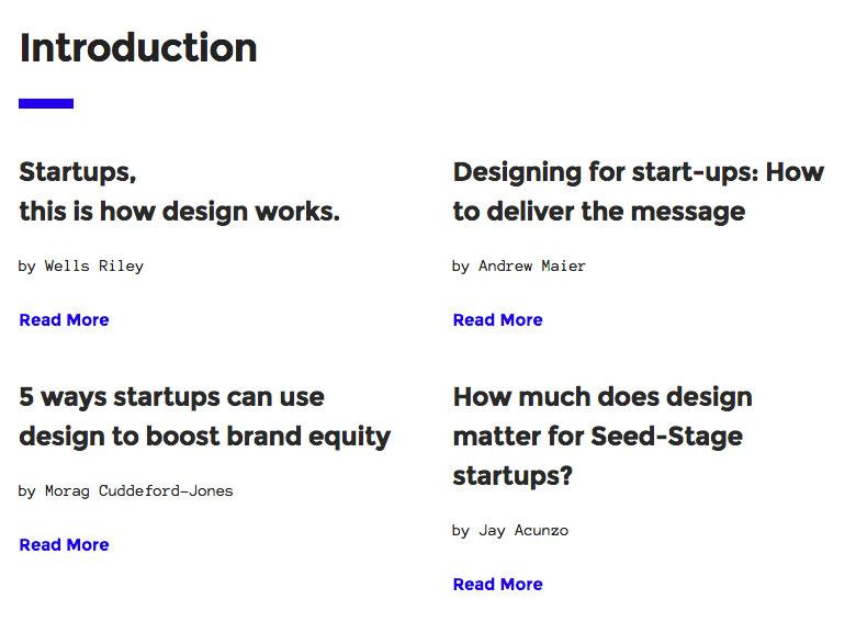design_for_startup