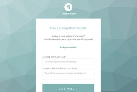 create_brief