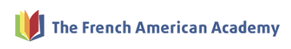 Logo de The French American Academy